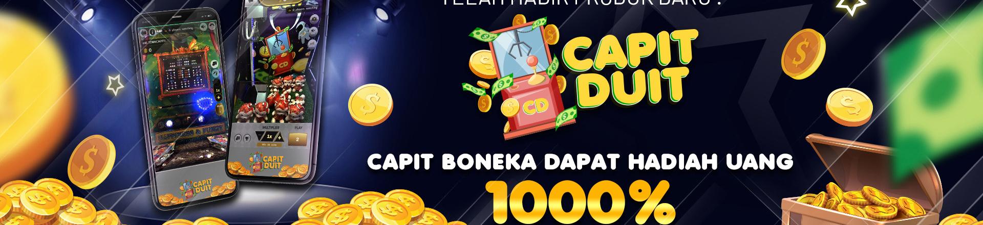 Capit duit